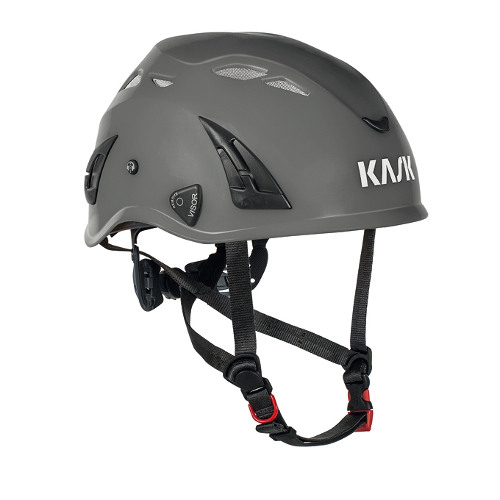 Kask Superplasma PL Antraciet
