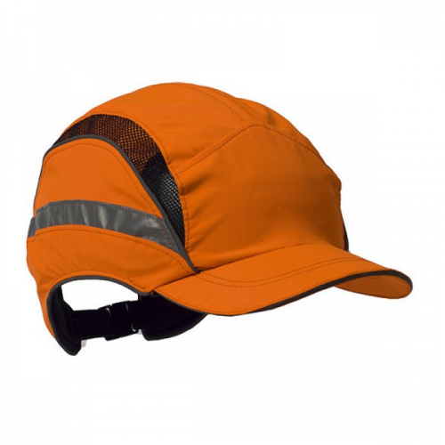 Protector stootpet First Base Classic ORANJE